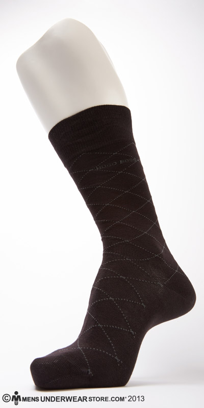 Hugo Boss Cotton Modal Sock