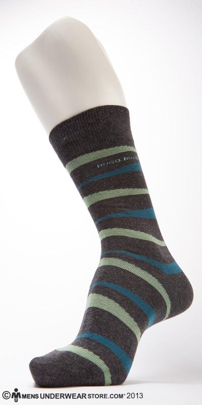 Hugo Boss Cotton Sock
