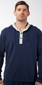 Hugo Boss Innovation 4 Hooded Sweatshirt