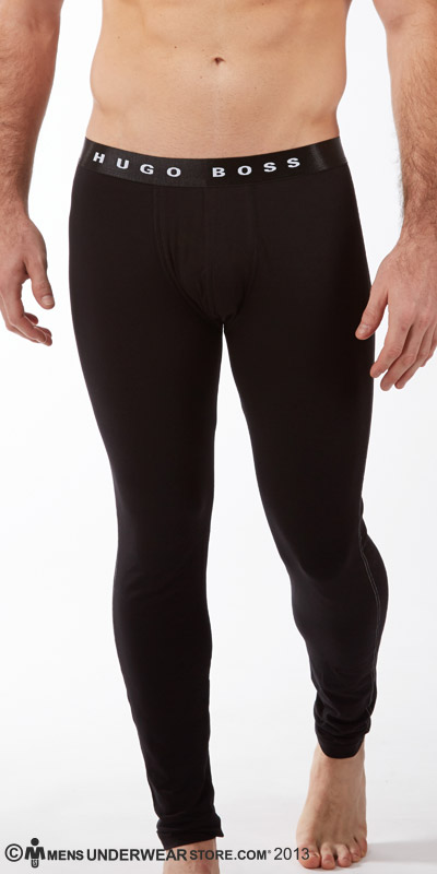Hugo Boss Innovation 1 Long Johns