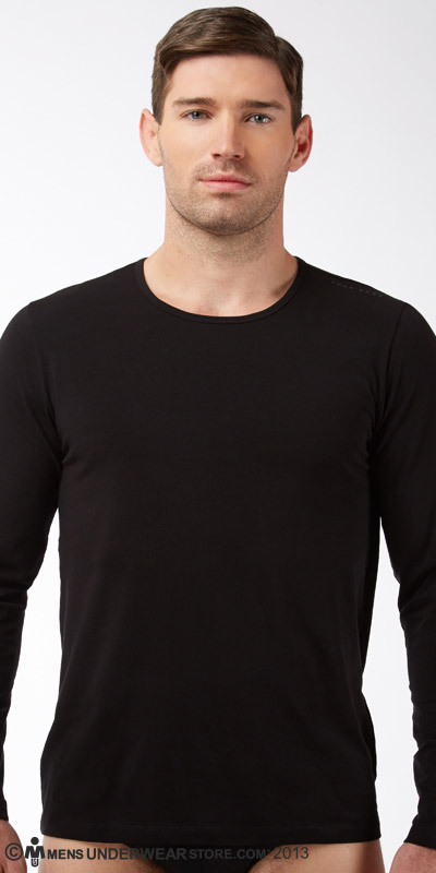Hugo Boss Innovation 1 Long Sleeve Shirt