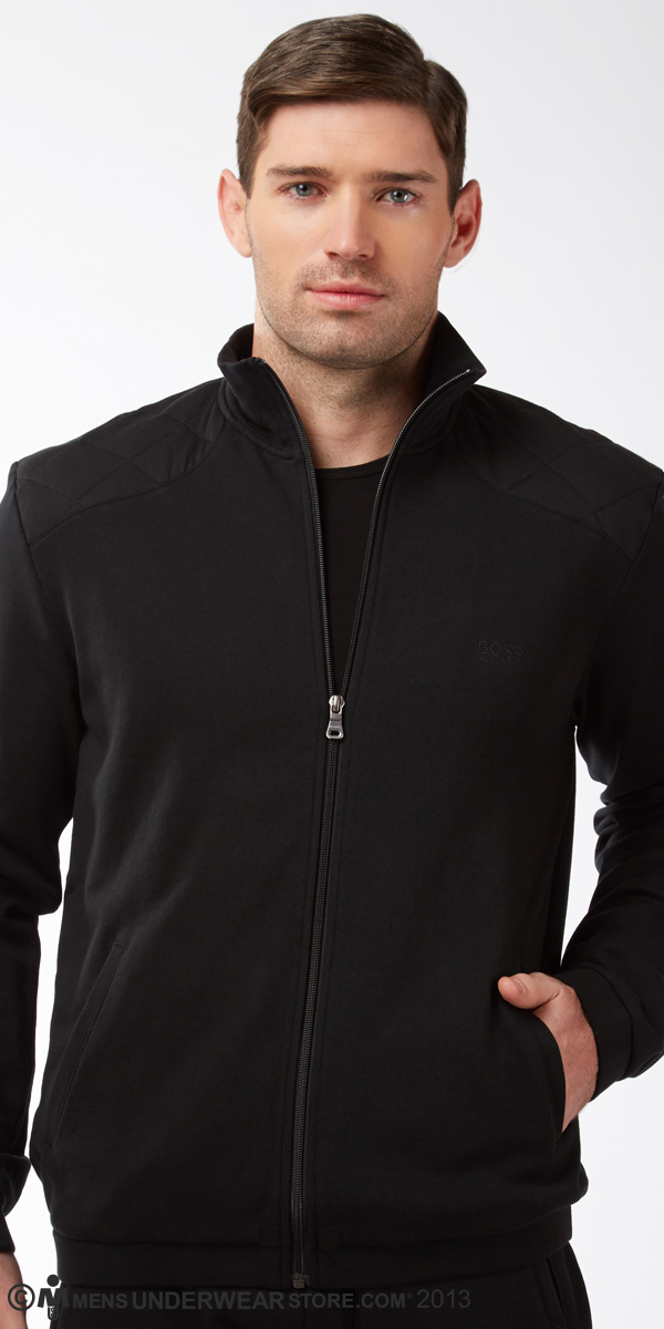 Hugo Boss Innovation 6 Jacket