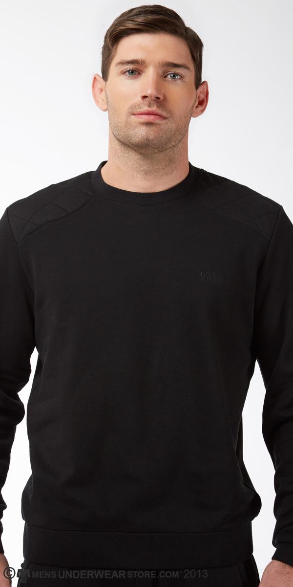 Hugo Boss Innovation 6 Sweatshirt