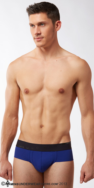 Hugo Boss Innovation 7 Mini Brief