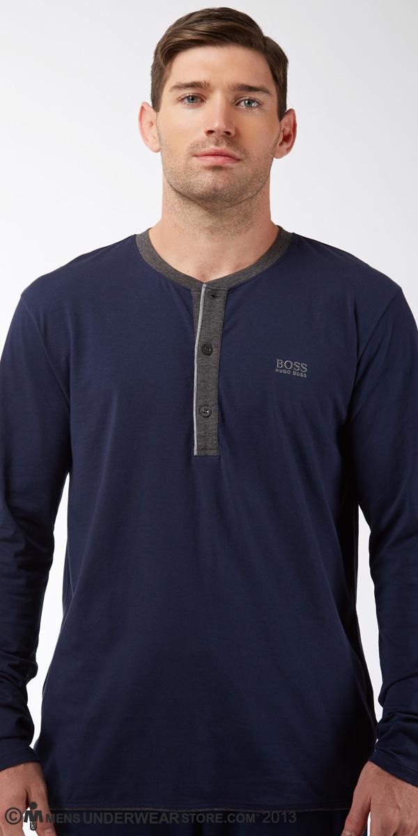 Hugo Boss Innovation 4 Shirt