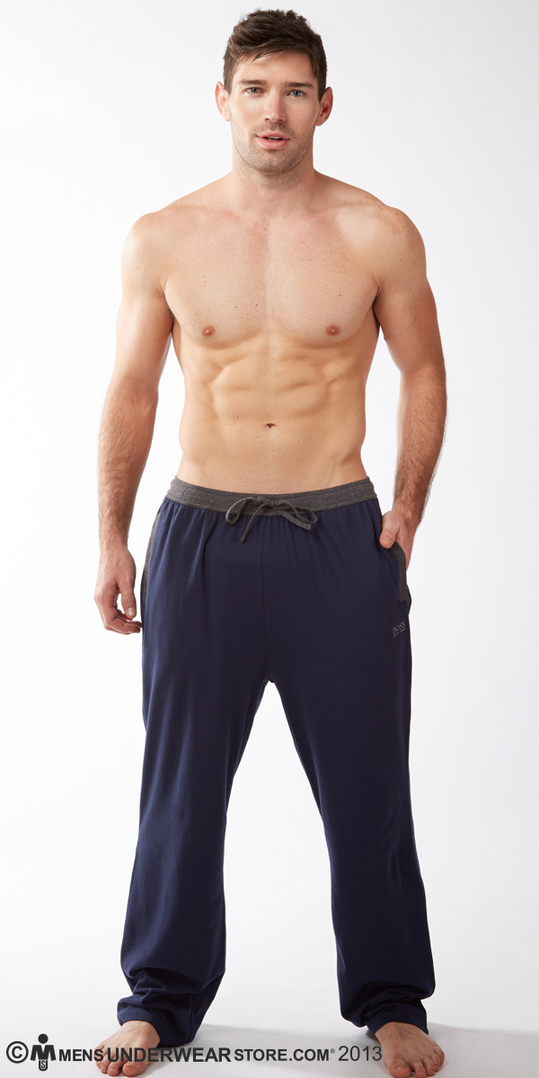 Hugo Boss Innovation 4 Pant