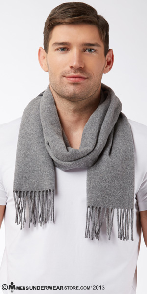 Hugo Boss Albarello Scarf
