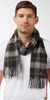 Hugo Boss Classic Wool Cashmere Mix Scarf