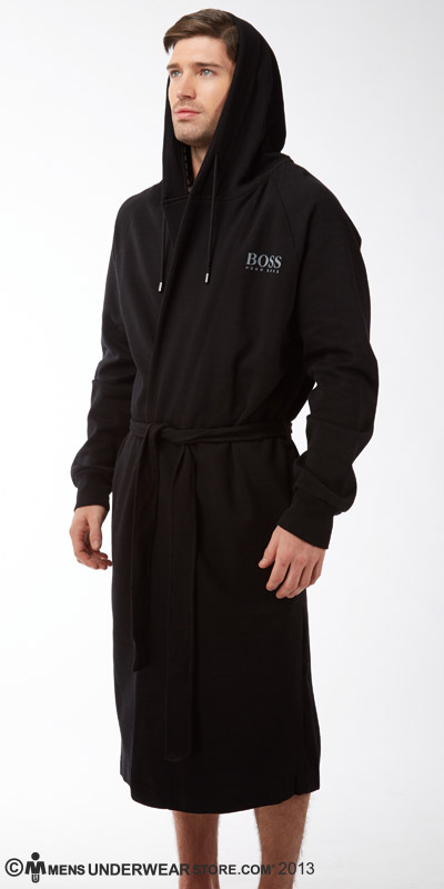 Hugo Boss Hooded Robe
