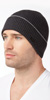 Hugo Boss Melange Winter Hat