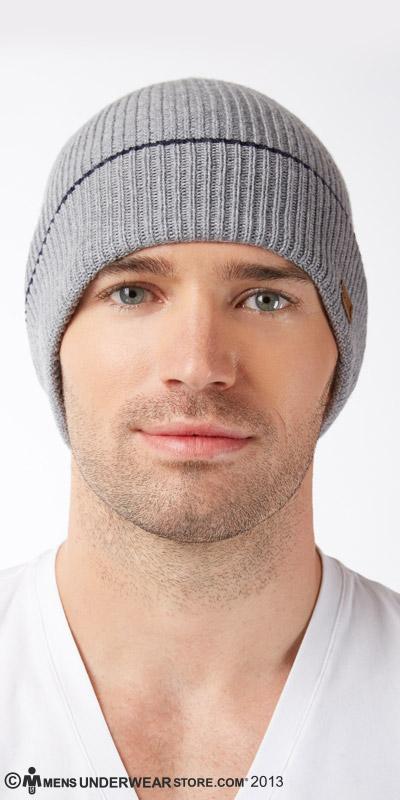 Hugo Boss Melange Winter Hat