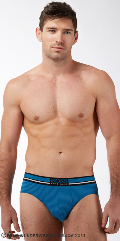 Hugo Boss Innovation 10 Mini Brief