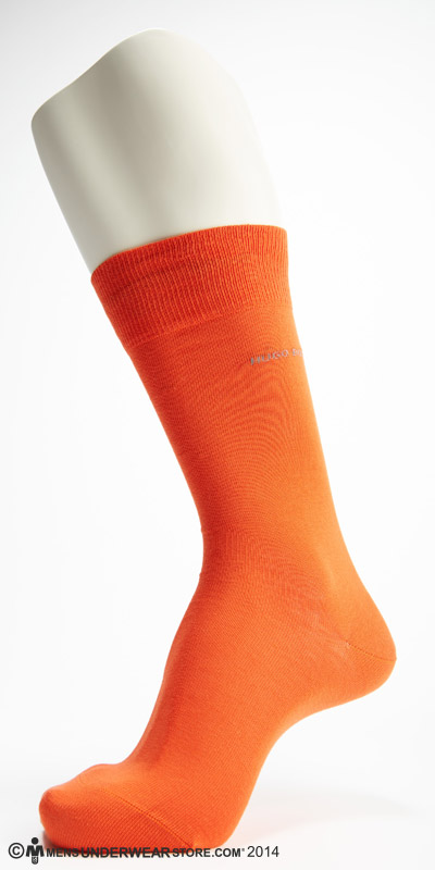 Hugo Boss Marc Colors Solid Socks