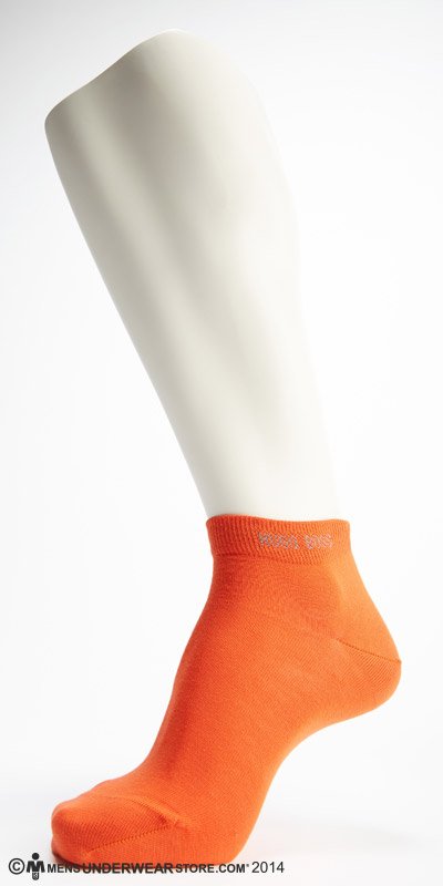 Hugo Boss Marc Sneaker Socks