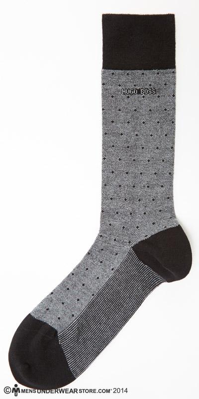 Hugo Boss Cotton Modal Socks
