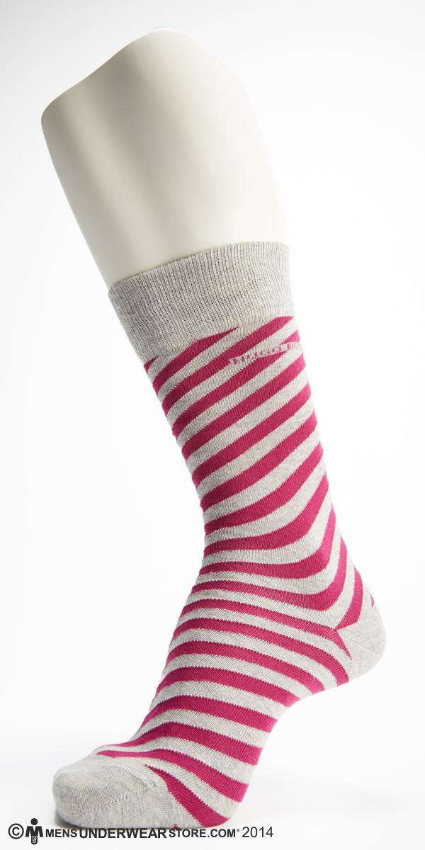 Hugo Boss Combed Cotton Socks