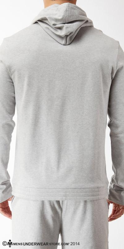 Hugo Boss Innovation 4 Hooded Shirt