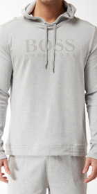 Hugo Boss Innovation 4 Hooded Shirt