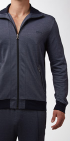 Hugo Boss Innovation 5 Zipper Jacket