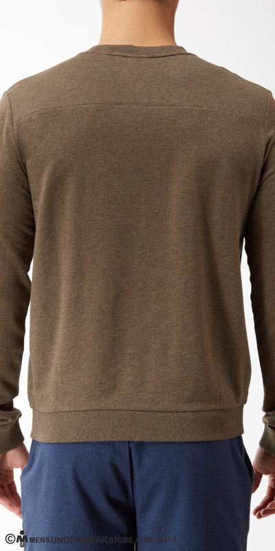 Hugo Boss Innovation 6 Sweatshirt