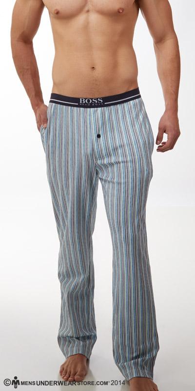 Hugo Boss Innovation 6 Long Jersey Pant