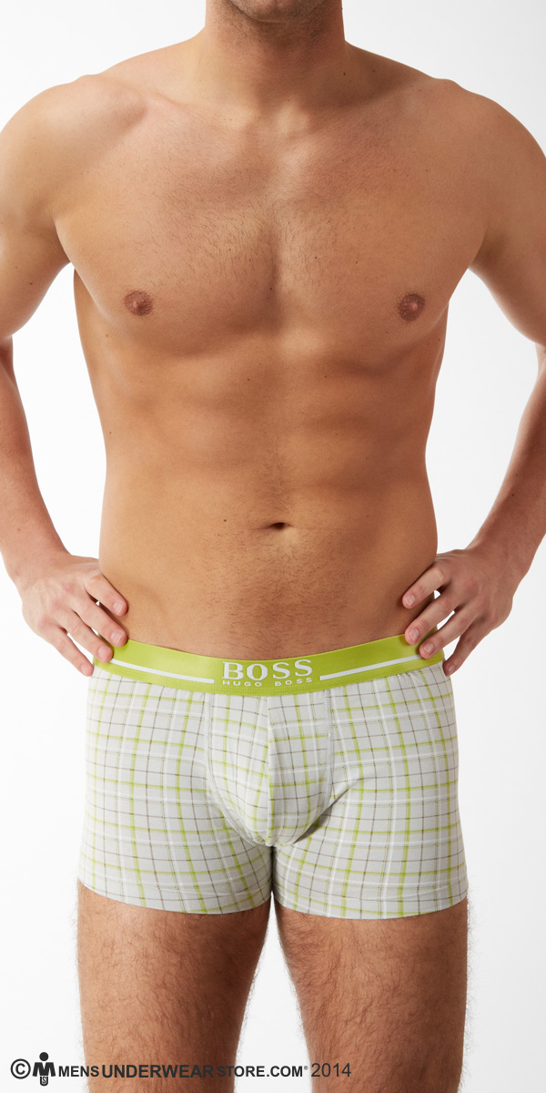 Hugo Boss Innovation 1 Trunks