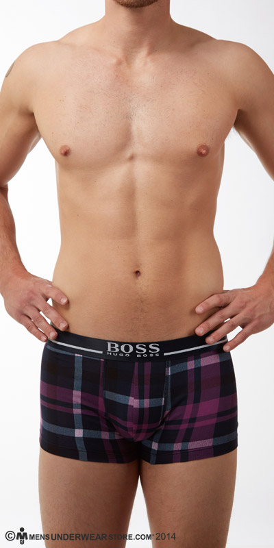 Hugo Boss Innovation 1 Trunk