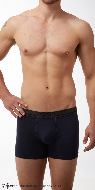 Hugo Boss Innovation 1 Cyclist Boxer Briefs