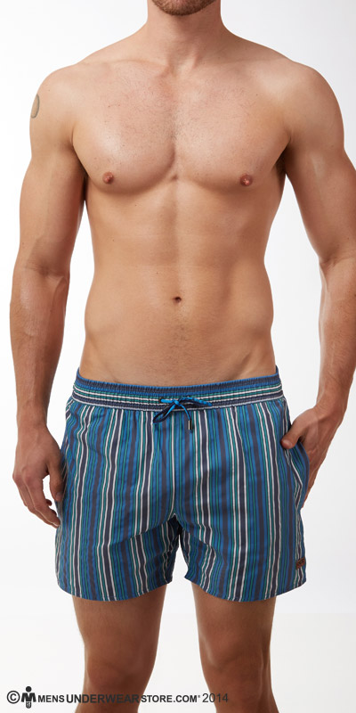 Hugo Boss Goldeye Swim Trunks