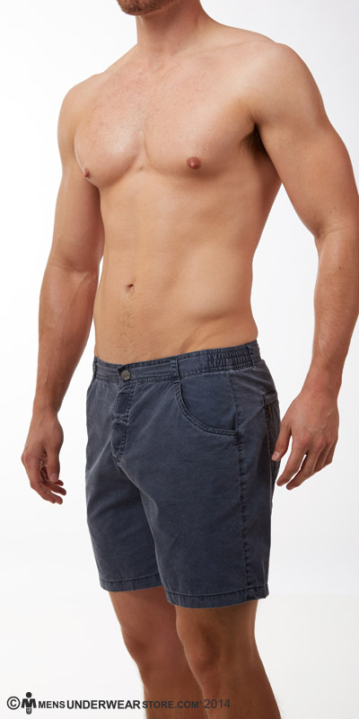 Hugo Boss Sunfish Swim Shorts