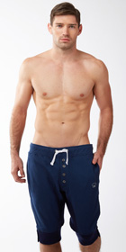 James Tudor Eaton Sweatshort