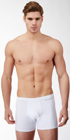 Naked Microfiber Boxer Brief