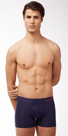 Naked Tencel Boxer Briefs