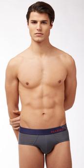 Naked Tencel Brief