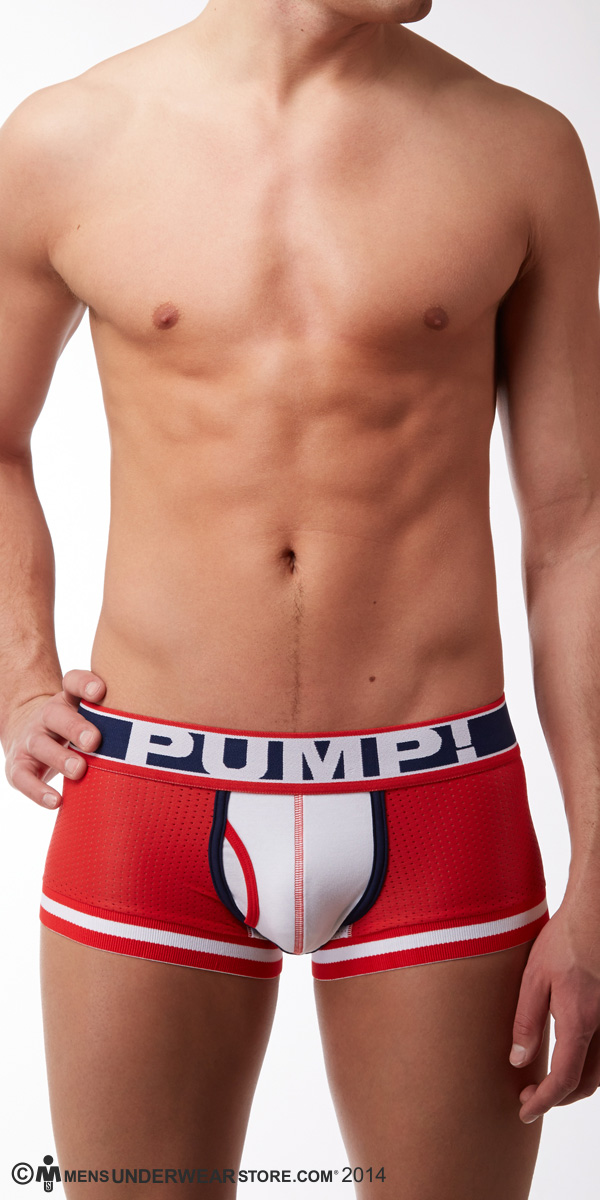 PUMP! Touchdown Trunk