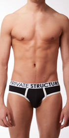 Private Structure Contour Briefs
