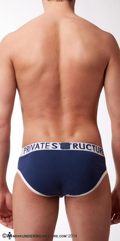 Private Structure Contour Briefs