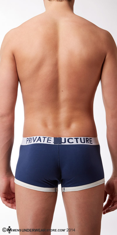 Private Structure Contour Trunks