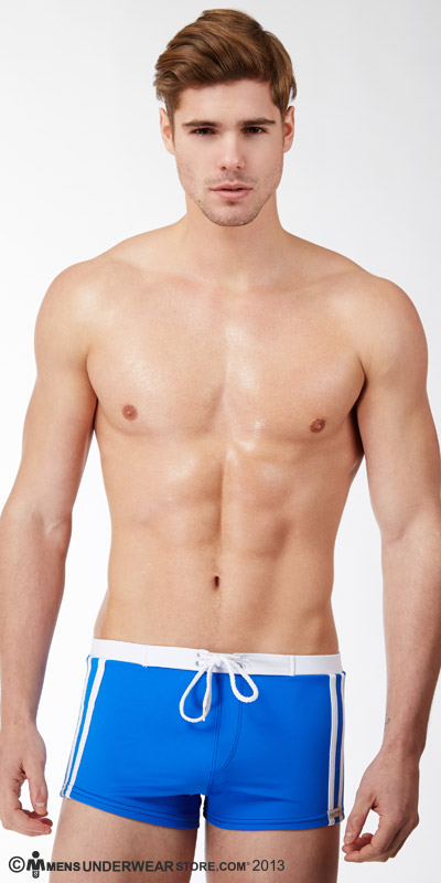 Sauvage Riviera Swim Short