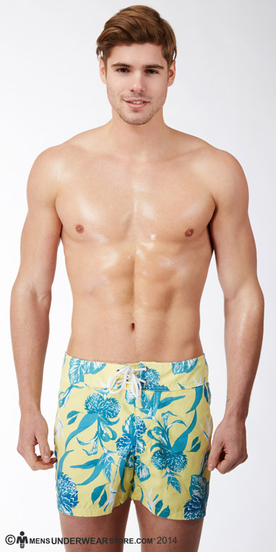 Sauvage Laguna Surf Short