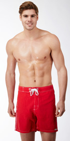 Sauvage Low Tide Board Shorts