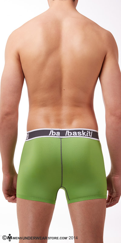 Baskit Energy Trunks