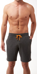 C-IN2 Sweats Svelte Shorts