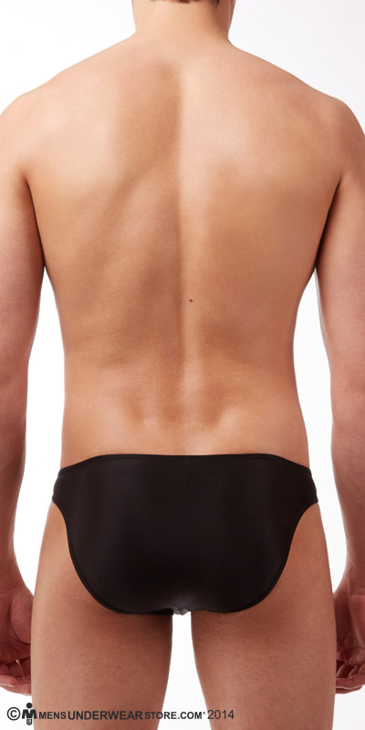Male Power String Bikini