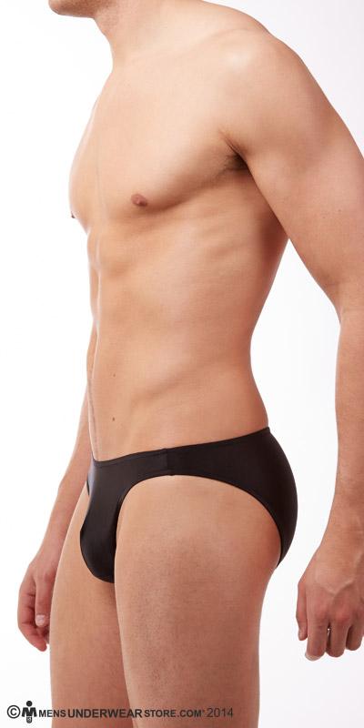 Male Power String Bikini