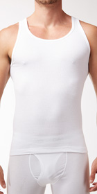 Calvin Klein Cotton Classics 3-Pack Rib Tank Top