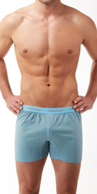 Calvin Klein Slim Fit Knit Boxers