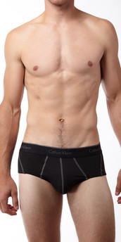 Calvin Klein Athletic Briefs