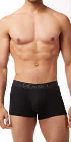 Calvin Klein Basic Body 2-Pack Trunk