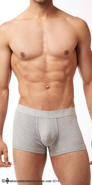 Calvin Klein Basic Body 2-Pack Trunk